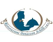 Logo Ristorazione Donazzon Achille S.a.s.