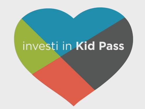 Foto Kid Pass: grandi clienti e largo a nuovi soci