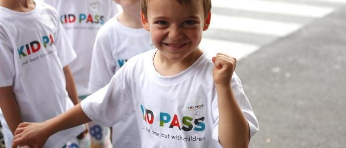 Foto KidPass – È partita la raccolta di Equity Crowdfunding