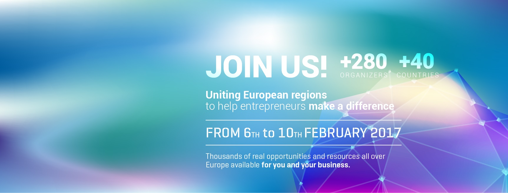 Foto STARTUP EUROPE WEEK VENICE 6-10 febbraio 2017