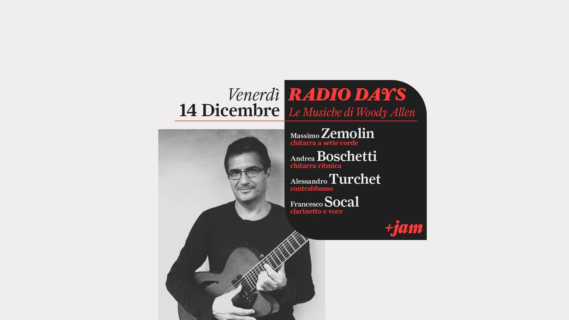 Foto 14 Dicembre – Jazz al VEGA