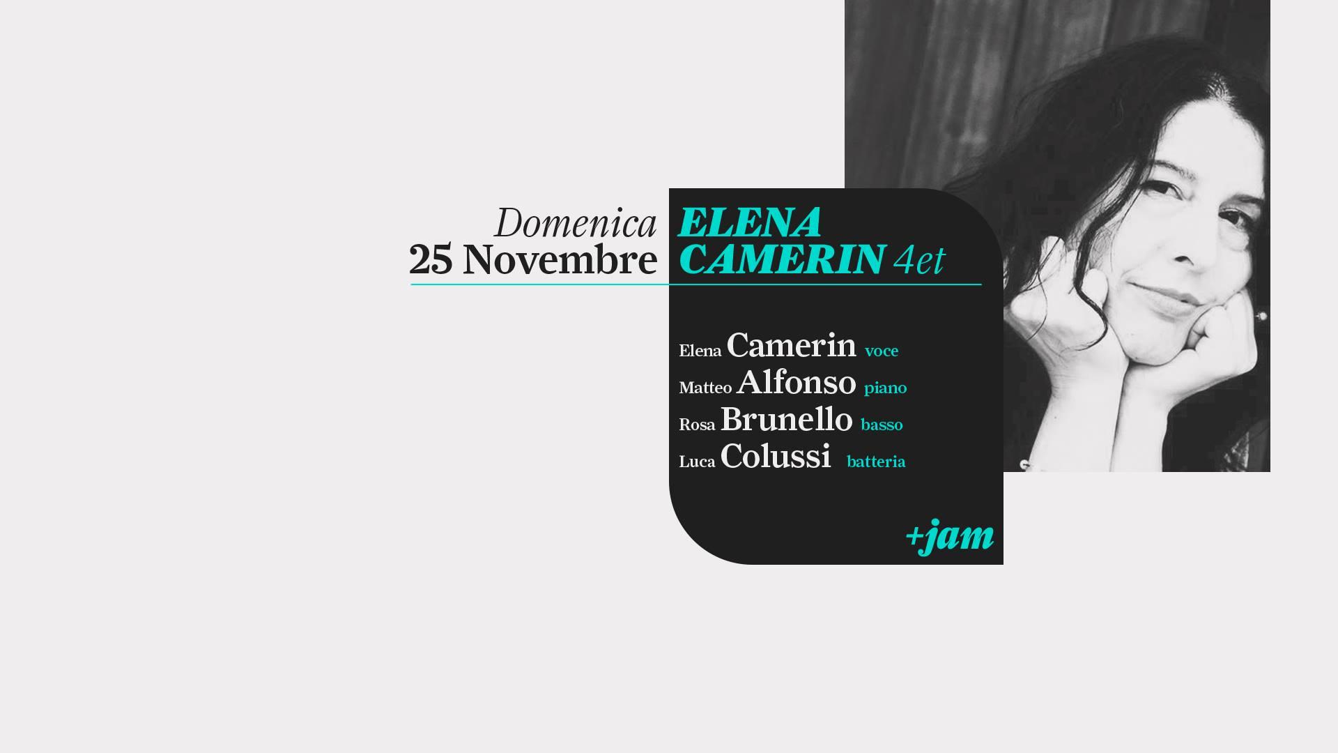Foto 25 Novembre – Jazz al VEGA