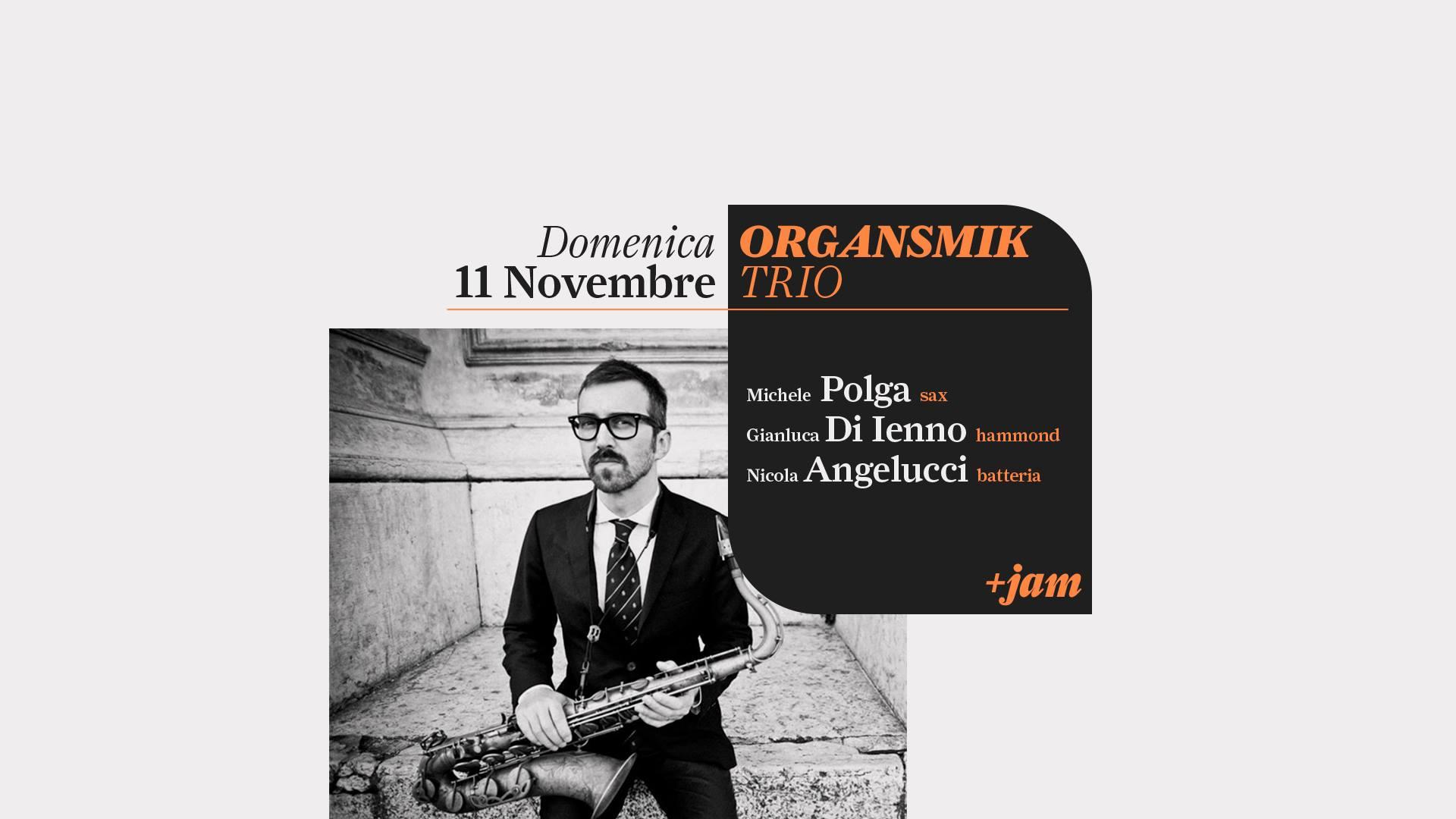 Foto 11 Novembre – Jazz al Vega